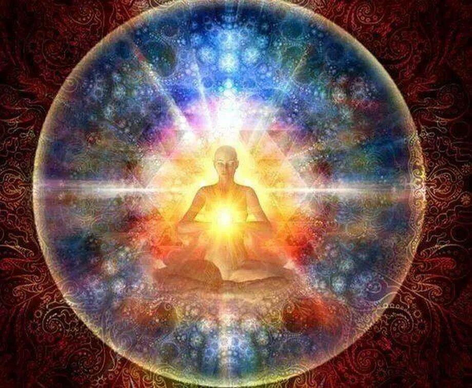 Espiritualidad, de colores